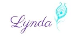 Lynda feather signature