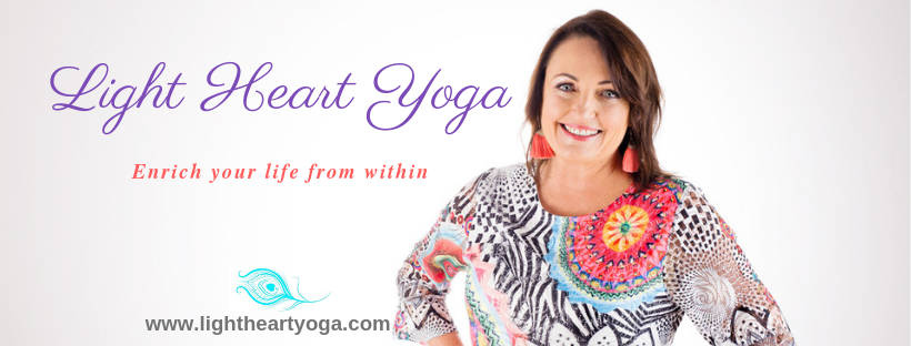 Light Heart Yoga
